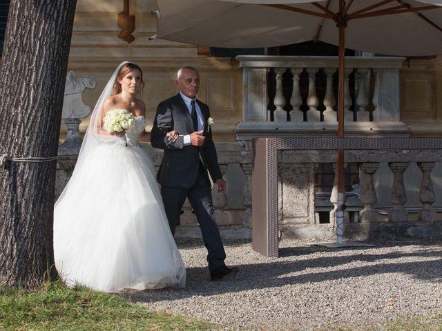 Il matrimonio di Manuel  e Daniela  a Genova, Genova 17
