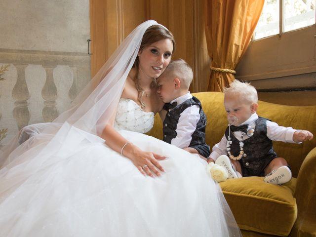 Il matrimonio di Manuel  e Daniela  a Genova, Genova 20