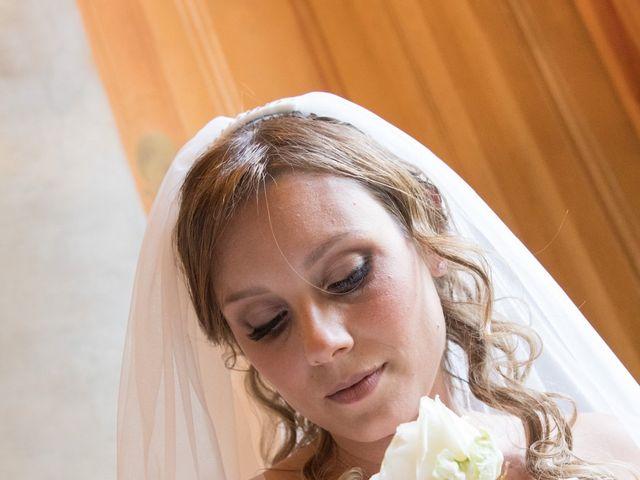 Il matrimonio di Manuel  e Daniela  a Genova, Genova 22
