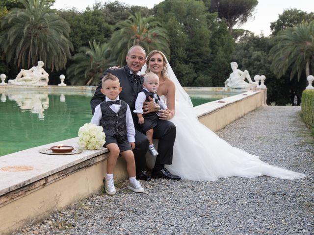 Il matrimonio di Manuel  e Daniela  a Genova, Genova 25