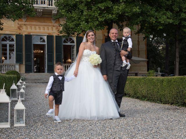 Il matrimonio di Manuel  e Daniela  a Genova, Genova 27