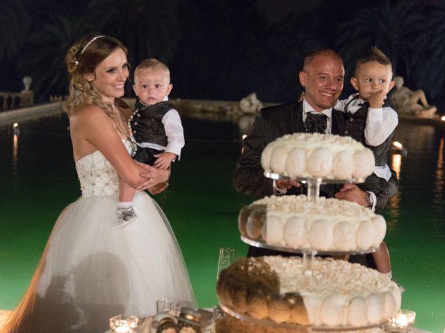 Il matrimonio di Manuel  e Daniela  a Genova, Genova 28