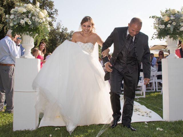 Il matrimonio di Manuel  e Daniela  a Genova, Genova 40