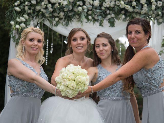 Il matrimonio di Manuel  e Daniela  a Genova, Genova 41