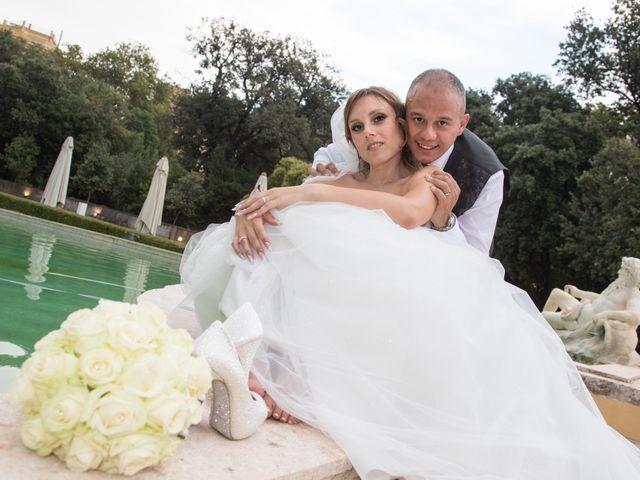 Il matrimonio di Manuel  e Daniela  a Genova, Genova 47