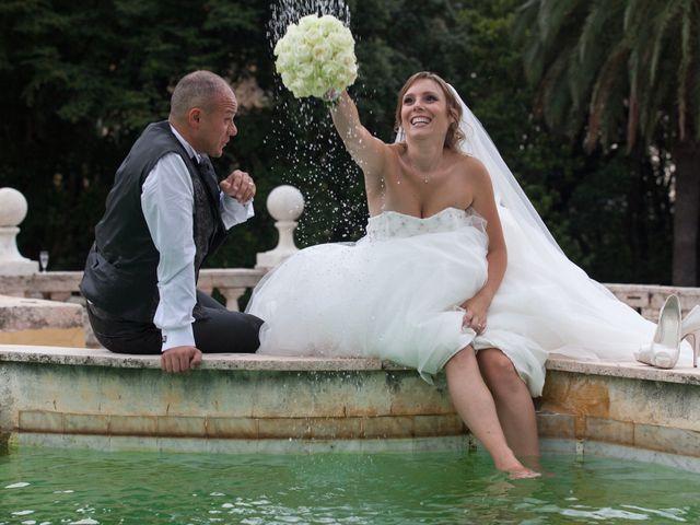 Il matrimonio di Manuel  e Daniela  a Genova, Genova 48