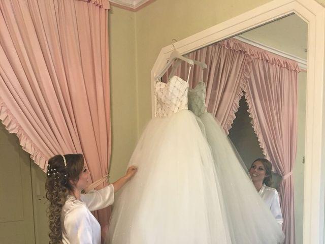 Il matrimonio di Manuel  e Daniela  a Genova, Genova 55