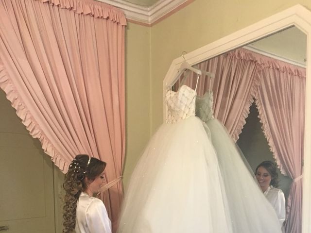 Il matrimonio di Manuel  e Daniela  a Genova, Genova 57