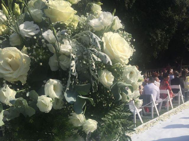 Il matrimonio di Manuel  e Daniela  a Genova, Genova 59