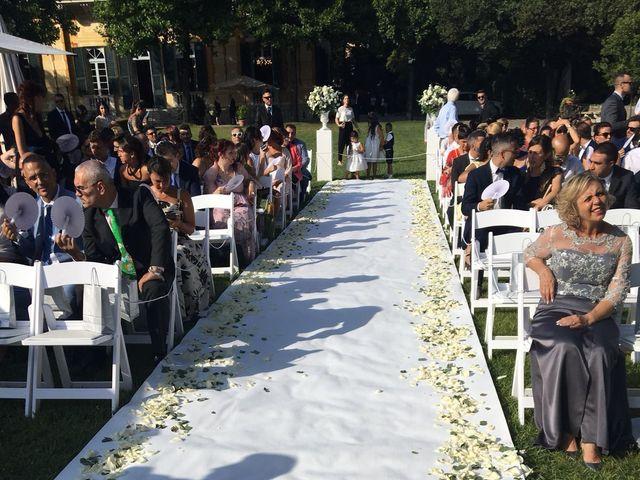Il matrimonio di Manuel  e Daniela  a Genova, Genova 60