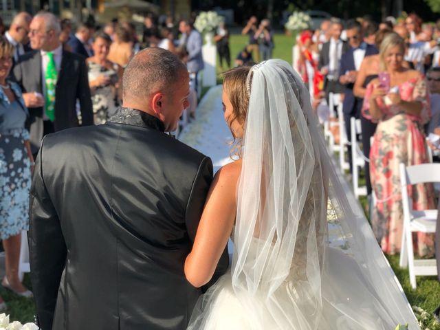 Il matrimonio di Manuel  e Daniela  a Genova, Genova 63