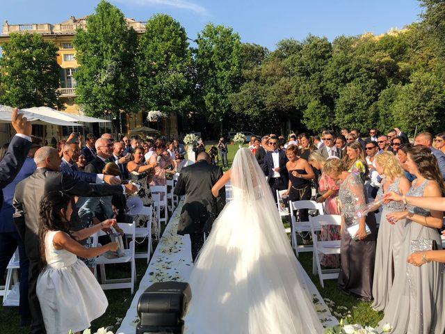 Il matrimonio di Manuel  e Daniela  a Genova, Genova 64