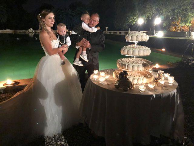 Il matrimonio di Manuel  e Daniela  a Genova, Genova 65