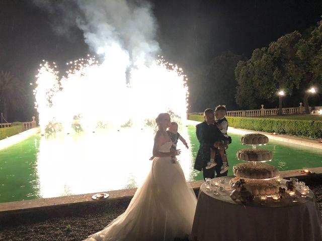 Il matrimonio di Manuel  e Daniela  a Genova, Genova 67