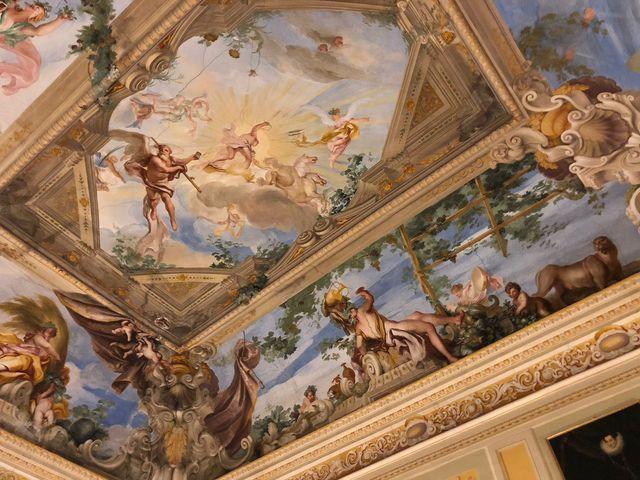 Il matrimonio di Manuel  e Daniela  a Genova, Genova 69