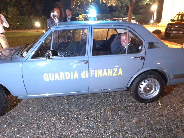 Il matrimonio di Manuel  e Daniela  a Genova, Genova 71