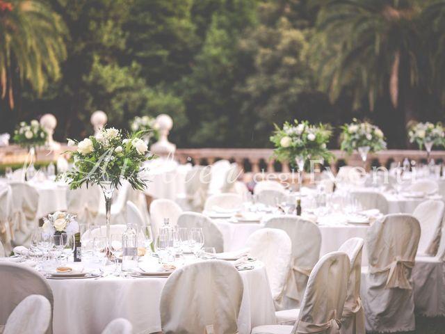 Il matrimonio di Manuel  e Daniela  a Genova, Genova 72