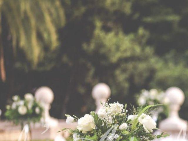 Il matrimonio di Manuel  e Daniela  a Genova, Genova 73