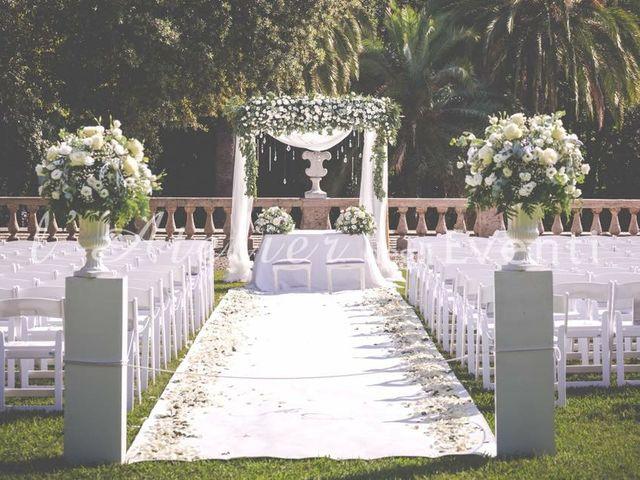 Il matrimonio di Manuel  e Daniela  a Genova, Genova 76