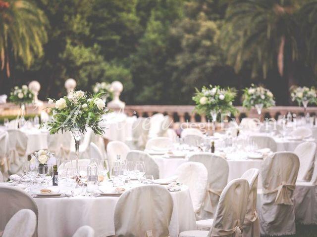 Il matrimonio di Manuel  e Daniela  a Genova, Genova 77