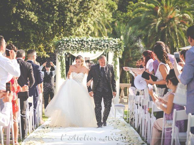 Il matrimonio di Manuel  e Daniela  a Genova, Genova 78