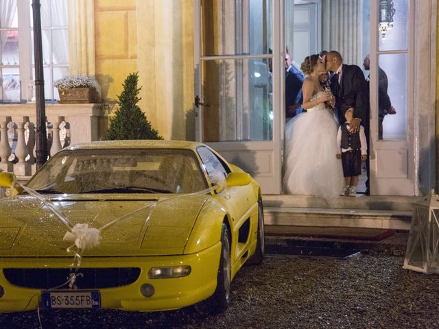 Il matrimonio di Manuel  e Daniela  a Genova, Genova 80