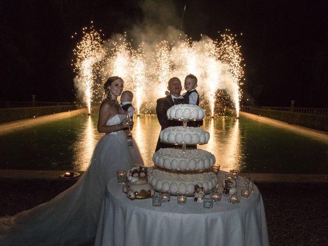 Il matrimonio di Manuel  e Daniela  a Genova, Genova 81