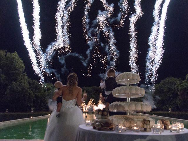 Il matrimonio di Manuel  e Daniela  a Genova, Genova 83