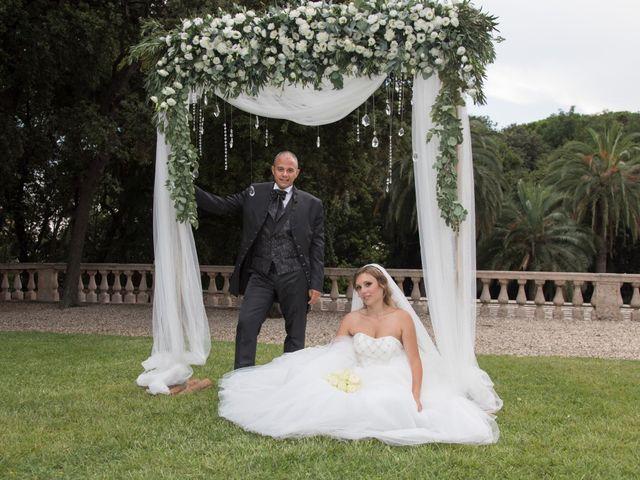 Il matrimonio di Manuel  e Daniela  a Genova, Genova 84