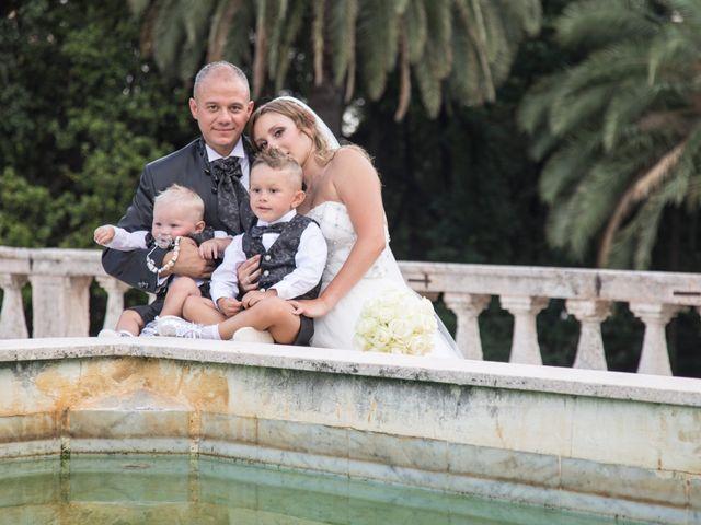 Il matrimonio di Manuel  e Daniela  a Genova, Genova 87