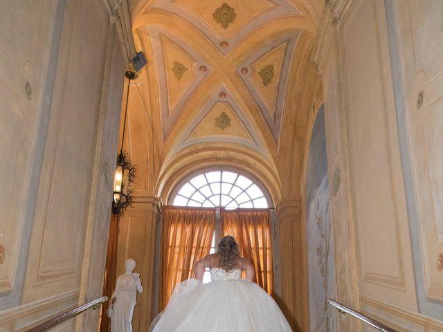 Il matrimonio di Manuel  e Daniela  a Genova, Genova 89