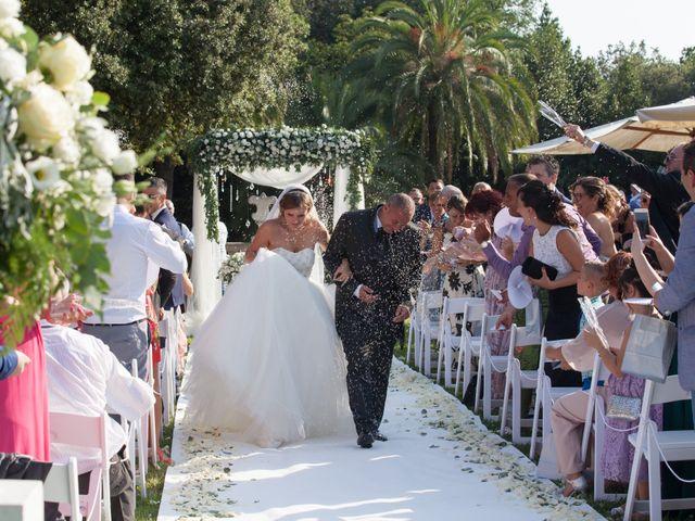 Il matrimonio di Manuel  e Daniela  a Genova, Genova 93