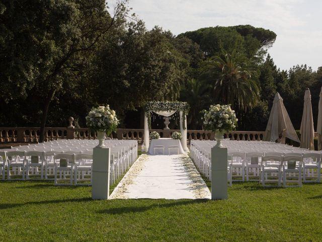 Il matrimonio di Manuel  e Daniela  a Genova, Genova 96