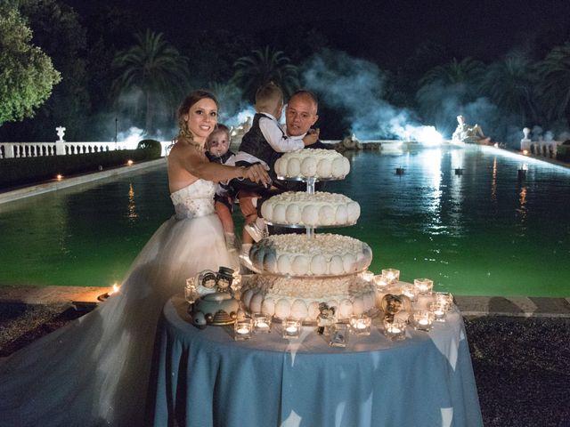 Il matrimonio di Manuel  e Daniela  a Genova, Genova 99
