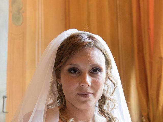 Il matrimonio di Manuel  e Daniela  a Genova, Genova 103