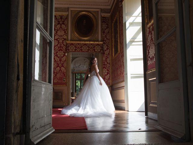 Il matrimonio di Manuel  e Daniela  a Genova, Genova 105