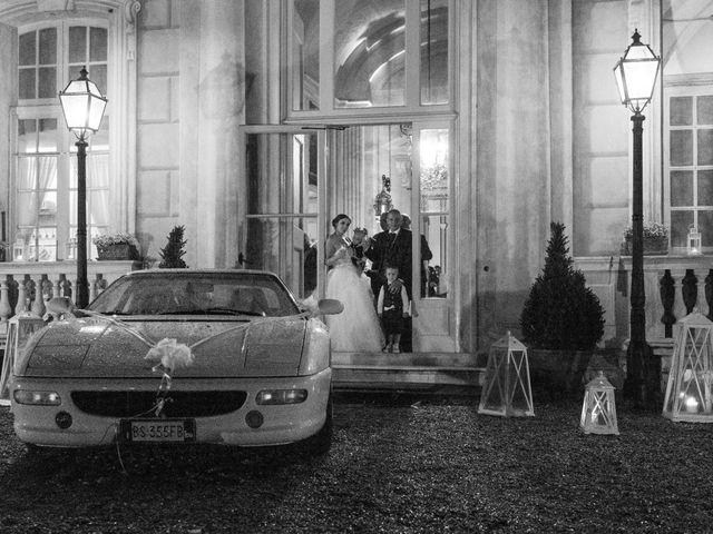 Il matrimonio di Manuel  e Daniela  a Genova, Genova 106