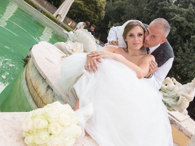 Il matrimonio di Manuel  e Daniela  a Genova, Genova 108
