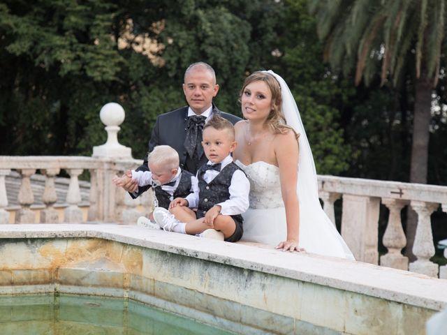 Il matrimonio di Manuel  e Daniela  a Genova, Genova 112