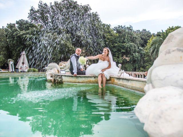 Il matrimonio di Manuel  e Daniela  a Genova, Genova 120