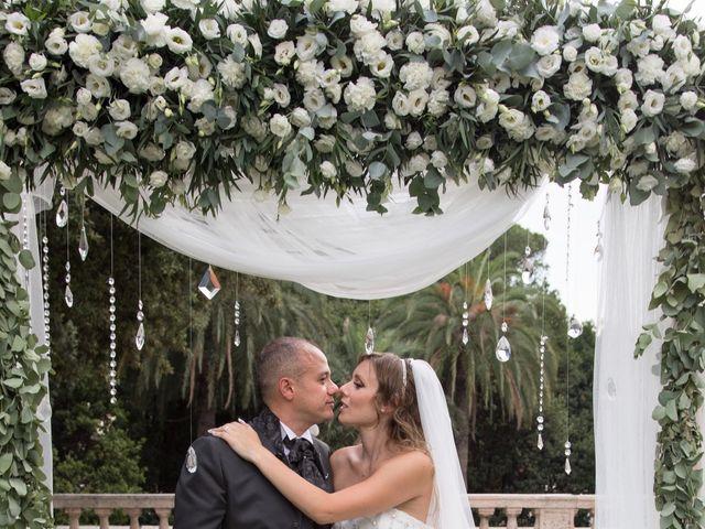 Il matrimonio di Manuel  e Daniela  a Genova, Genova 125