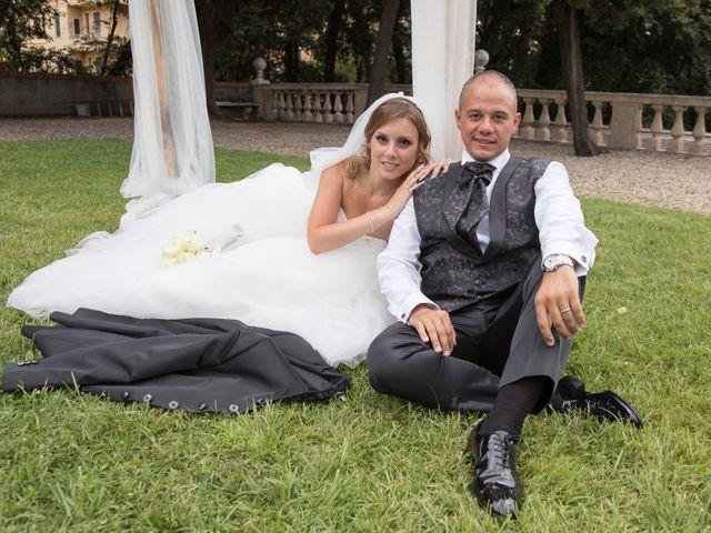 Il matrimonio di Manuel  e Daniela  a Genova, Genova 130