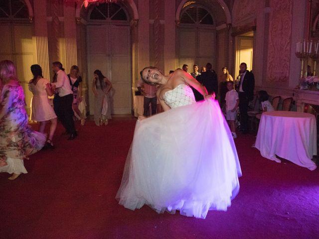 Il matrimonio di Manuel  e Daniela  a Genova, Genova 132