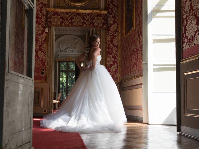 Il matrimonio di Manuel  e Daniela  a Genova, Genova 134