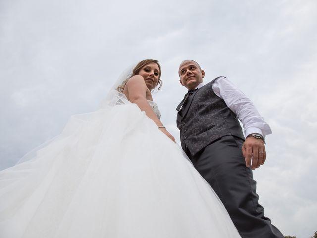 Il matrimonio di Manuel  e Daniela  a Genova, Genova 136