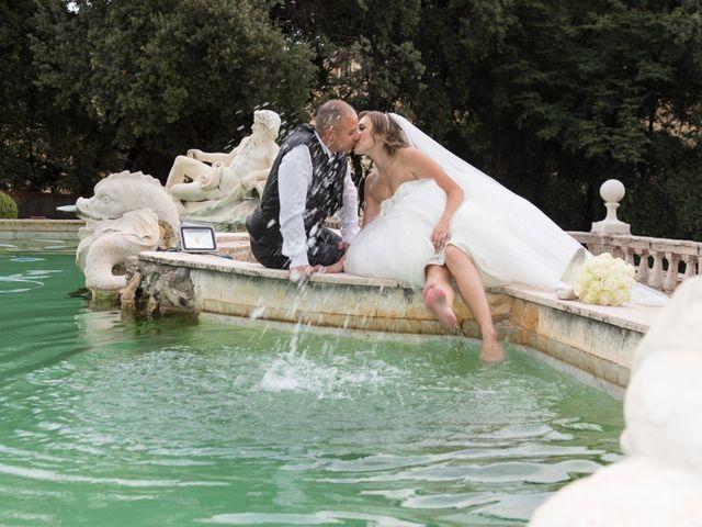 Il matrimonio di Manuel  e Daniela  a Genova, Genova 138