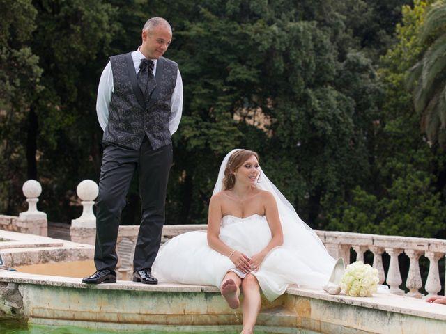 Il matrimonio di Manuel  e Daniela  a Genova, Genova 145