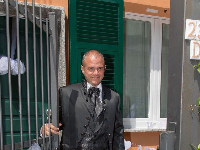 Il matrimonio di Manuel  e Daniela  a Genova, Genova 147