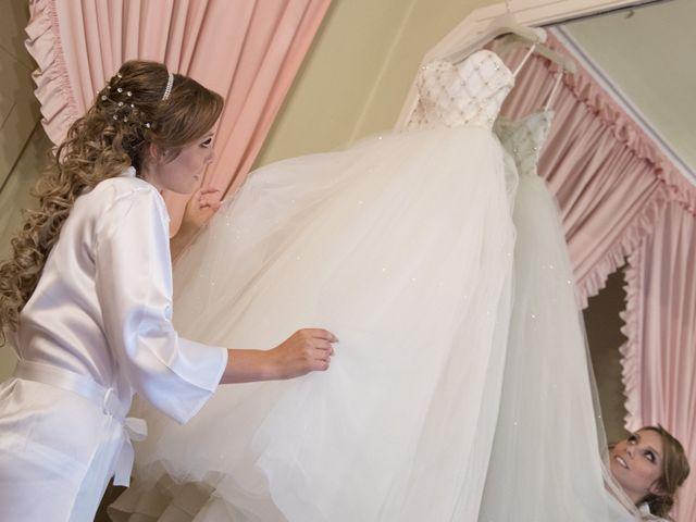 Il matrimonio di Manuel  e Daniela  a Genova, Genova 149