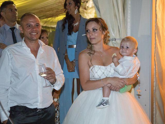 Il matrimonio di Manuel  e Daniela  a Genova, Genova 156